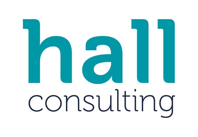 Hall Consulting Logotipo Clientes