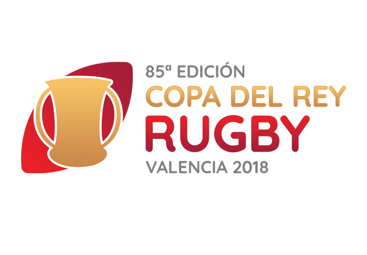 Copa del Ray de Rugby Logotipo Thumbail