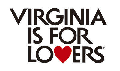 Logotipo Virginia is for Lovers